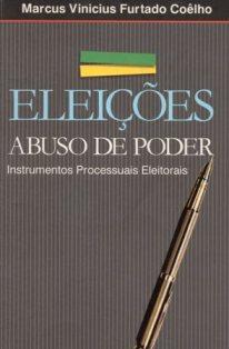 Processuais Eleitorais – 1ª Edição – 2006